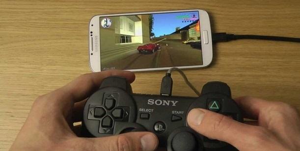 آموزش ۵ روش اتصال دسته بازی PS ،Xbox و کامپیوتر به گوشی اندروید