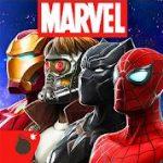 بازی نبرد قهرمانان برای اندروید Marvel Contest of Champions