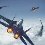 دانلود بازی هواپیمای جنگی آنلاین اندروید Modern Warplanes 1.7.4