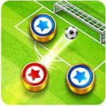 دانلود بازی ستاره های فوتبال برای اندروید Soccer Stars 4.2.0