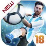 دانلود بازی ستاره های فوتبال ۲۰۱۸ اندروید Soccer Star 2018 Top Leagues 1.4.6