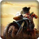 دانلود بازی اعتیادآور موتور سواری اندروید Trials Frontier 6.4.1
