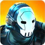 دانلود بازی هیجان انگیز شکارچیان قهرمان اندروید Hero Hunters 2.8