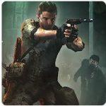 بازی مبارزه با زامبی اندروید MAD ZOMBIES : Offline Zombie Games