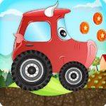 دانلود بازی ماشین کودکانه اندروید Kids Car Racing game 2.6.0
