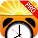 برنامه آلارم برای اندروید Gentle Wakeup Pro Alarm Clock