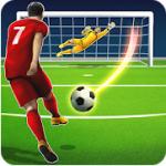 دانلود بازی فوتبال استریک برای اندروید Football Strike – Multiplayer Soccer 1.12.0