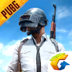 دانلود بازی تیراندازی پابجی برای اندروید PUBG Mobile 0.9.0