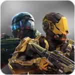 دانلود بازی مدرن کمبات ۵ اندروید Modern Combat 5 eSports FPS 3.8.0n