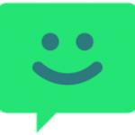 برنامه مدیریت حرفه ای پیامک های اندروید chomp SMS