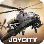 دانلود بازی نبرد هلیکوپتر برای اندروید GUNSHIP BATTLE: Helicopter 3D 2.7.10