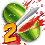 دانلود بازی اکشن فروت نینجا اندروید Fruit Ninja Fight 1.45.0