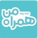 اپلیکیشن رسمی همراه اول اندروید My MCI