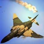 بازی هواپیمای جنگی اندروید Strike Fighters