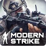 دانلود بازی مدرن استریک اندروید Modern Strike Online 1.36.1