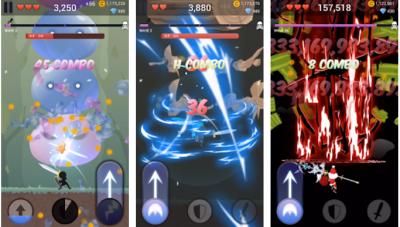 بازی آرکید بدون دیتا برای اندروید Royal Blade