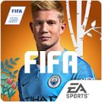 دانلود بازی فوتبال فیفا موبایل اندروید FIFA Mobile Soccer 2019 v12.5.01