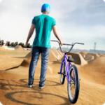 دانلود بازی ورزشی سلطان دوچرخه سواری اندروید King Of Dirt 2.206