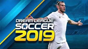 بازی لیگ فوتبال رویایی اندروید Dream League Soccer 2019